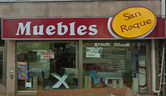 Muebles san juan for Muebles san roque coristanco